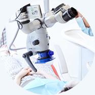 歯科衛生士専用棟があり予防歯科を実践