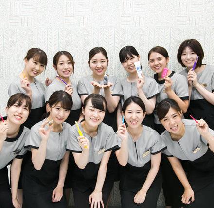 歯科衛生士(2022年度の求人を募集しております。)
